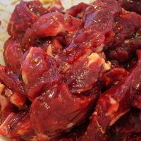 Vasárnapi ebéd -  kínai hátszín