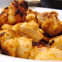 चिकन टिक्का मसाला - Csirke tikka masala