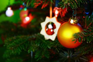 Lazac, pulyka, karácsonyi kenyér