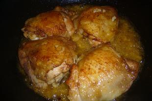 Péntek esti zöldséges csirkeragu