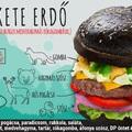 Fekete Erdő Burger, és újabb akciók a Don Pepében