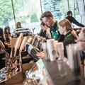Megválasztották az év Starbucks baristáját