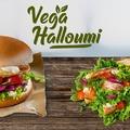 Vega burger a KFC-ben!