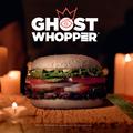 Szellem Whopper az idei Halloween sztárja