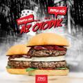 Főbűn burger a Zingben