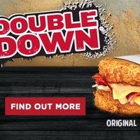 Új-Zélandon kéne most KFC-be menni