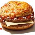 Pizzaburger a Mekiben!