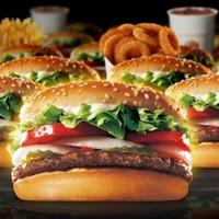 Benga Rodeo, pita és Xtra-Long szendvicsek - európai BK körkép