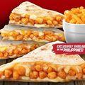 Cheetosos Quesadilla