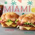 Irány Miami a Mekivel!