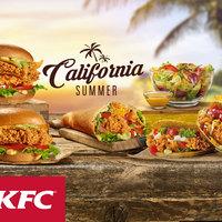 Kalifornia és Mexikó találkozása a KFC-ben!