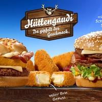 Minden héten új burger a német Mekiben