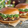Mától karácsony a Burger Kingben!