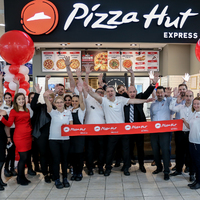 Miskolcon nyílt meg a Pizza Hut 15. magyarországi étterme