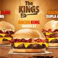 Továbbra is tart a Burger King bacon őrülete