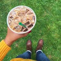 Otthoni hűsölés kávéval?