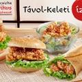 Egy sor Távol-keleti újdonság a KFC-ben