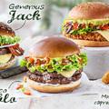 Horvátországban is durvák a Maestro Burgerek!
