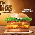 Camembert, csípős Angus és új Heti Menü a Burger Kingben