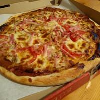 Rangers Pizza