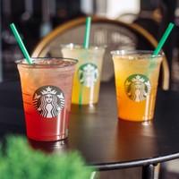 Jegestea-limonádékkal hűsít a Starbucks