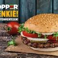Tavaszi megújulás a Burger Kingben