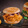 Tavaszi újdonságok a KFC-ben