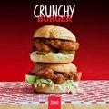 Crunchy szendvicsek a Zingben!