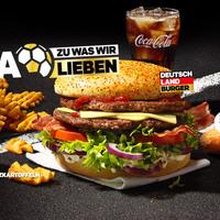 Németország burgerben