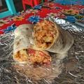 Minden nyár legjobbja - Surfer Burrito