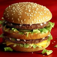 Hiánypótlás: Le Big Mac