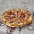 Kacsa és kéksajt mesék - BBQ Duck & Blue Cheese Pizza
