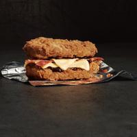 Double Downnal támad a brit KFC