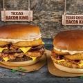 Hagymakarikával is kapható a Bacon King