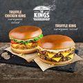 Szarvasgombával támad a hazai Burger King