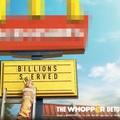 Kimaxolták a trollkodást a Burger Kingnél