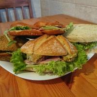 Gourmet szendvicsek a retró jegyében