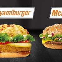 Hunter S. Thompson Burger