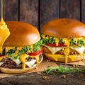 Volt már ezeknél sajtosabb szendvics a Burger Kingben?