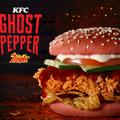 Vörös burgerrel és Twisterrel támad a KFC