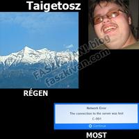 Taigetosz