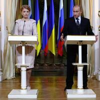 Az orosz - ukrán gázvita háttere