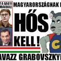 Grabovszky