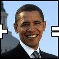 Obama matek