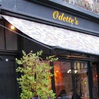 Rögtönzött búcsú meglepetésekkel - Odette's, London