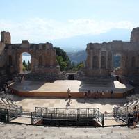 Színház az egész város