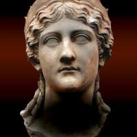 Agrippina éve