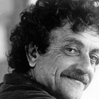 Vonnegut is elrontotta