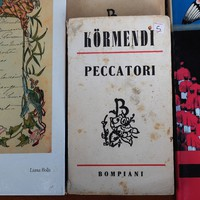 Titkos magyar irodalom