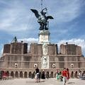 Velence, Róma